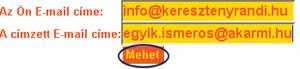 A Keresztenyrandi.hu internetes társkereső oldal ajánlása annak rendszerén keresztül. társkeresés - társkeresők - fényképes - keresztény - keresztyény - külföldi - nemzetközi - hirdetések