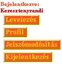 Sikeres bejelentkezés a Keresztenyrandi.hu internetes társkereső oldal rendszerébe. társkeresés - társkeresők - fényképes - keresztény - keresztyény - külföldi - nemzetközi - hirdetések