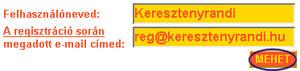 Az Elfelejtett jelszó menüpont a Keresztenyrandi.hu internetes társkereső oldal rendszerében. társkeresés - társkeresők - fényképes - keresztény - keresztyény - külföldi - nemzetközi - hirdetések