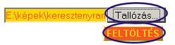 A fényképek feltöltésének második lépése a Keresztenyrandi.hu internetes társkereső oldal rendszerében. társkeresés - társkeresők - fényképes - keresztény - keresztyény - külföldi - nemzetközi - hirdetések