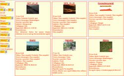A gyorskeresés találati listája a Keresztenyrandi.hu internetes társkereső oldal rendszerében. társkeresés - társkeresők - fényképes - keresztény - keresztyény - külföldi - nemzetközi - hirdetések