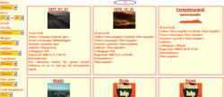 A gyorskeresés szűkített találati listája a Keresztenyrandi.hu internetes társkereső oldal rendszerében. társkeresés - társkeresők - fényképes - keresztény - keresztyény - külföldi - nemzetközi - hirdetések