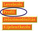 A profil kitöltésének illetve megváltoztatásának első lépése a Keresztenyrandi.hu internetes társkereső oldal rendszerébe. társkeresés - társkeresők - fényképes - keresztény - keresztyény - külföldi - nemzetközi - hirdetések