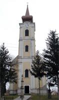 A zalakomári Szentháromság templom. társkeresés - társkeresők - fényképes - keresztény - keresztyény - külföldi - nemzetközi - hirdetések