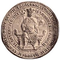 V. István király pecsétje. társkeresés - társkeresők - fényképes - keresztény - keresztyény - külföldi - nemzetközi - hirdetések